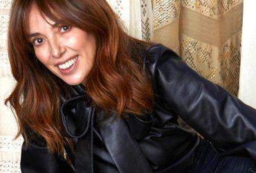 Teresa Helbig conquista Hollywood desde su taller